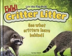 Critter Litter: See What Critters Leave Behind