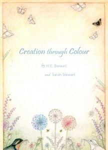 Creation through Colour