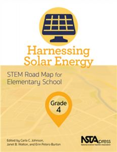 Harnessing Solar Energy: Grade 4
