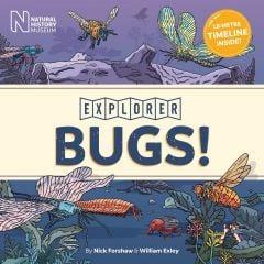 Explorer: Bugs!