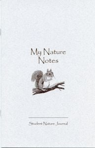 My Nature Notes