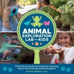 Animal Exploration Lab for Kids