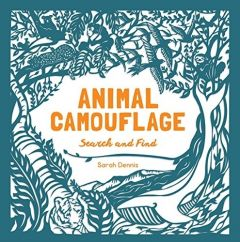 Animal Camouflage (Search & Find)