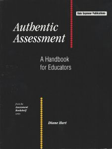 Authentic Assessment: A Handbook for Educators