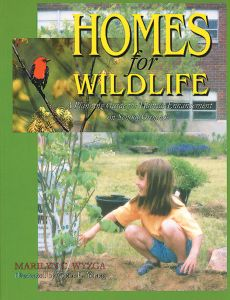 Homes for Wildlife: A Planning Guide for Habitat Enhancement on School Grounds