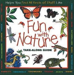 Fun With Nature Take-Along Guide