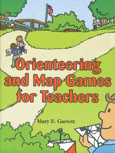 Orienteering and Map Games for Teachers