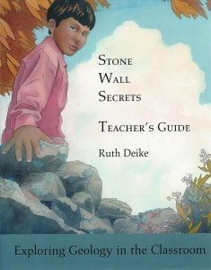 Stone Wall Secrets (Book + Teacher's Guide)