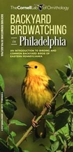 Backyard Birdwatching in Philadelphia (All About Birds Pocket Guide®)