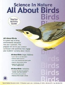 All About Birds Field Identification Kit (2nd Edition)
