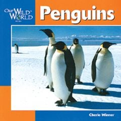 Penguins (Our Wild World Series)