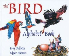 Bird Alphabet Book (The)