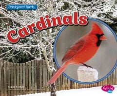 Cardinals (Backyard Bird Series)