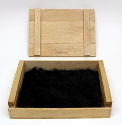 Bear (Black) Kind Fur® (Boxed)