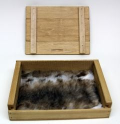 Bobcat Kind Fur® (Boxed)