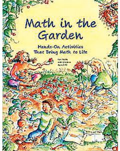 Math in the Garden