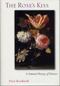Rose's Kiss (The): A Natural History of Flowers