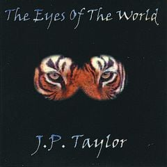 Eyes of the World (CD)