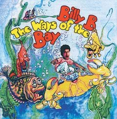 Ways of the Bay, The (CD)