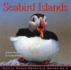 Seabird Islands (CD)