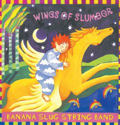 Wings of Slumber (CD)