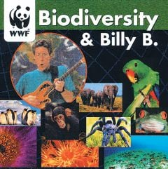 Biodiversity and Billy B (CD)