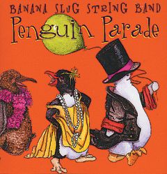 Penguin Parade (CD)