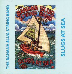 Slugs at Sea (CD)