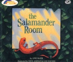 Salamander Room (The)