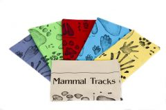Track Scarves Collection (6 Colors Of Scarves).