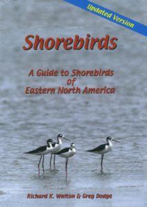 Shorebirds: A Guide to Shorebirds of Eastern North America (DVD)