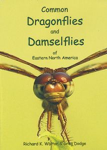 Common Dragonflies and Damselflies of Eastern North America (DVD)