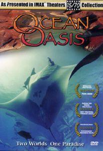 Ocean Oasis (IMAX® DVD)