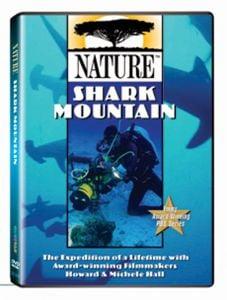 Shark Mountain (DVD)