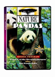 Pandas (DVD)