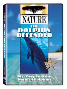 Dolphin Defenders (DVD)