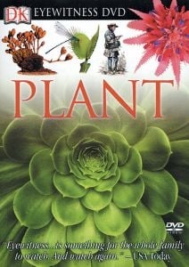 Eyewitness Plant (DVD)