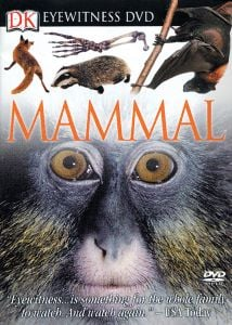 Eyewitness Mammal (DVD)