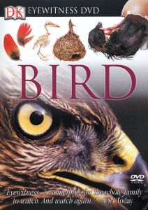 Eyewitness Bird (DVD)