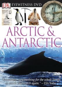 Eyewitness Arctic & Antarctic (DVD)