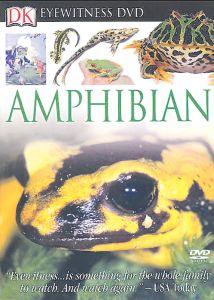 Eyewitness Amphibian (DVD)