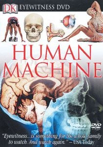Eyewitness Human Machine (DVD)