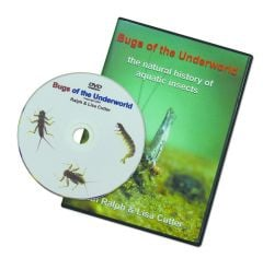 Bugs of the Underworld: The Natural History of Aquatic Insects (DVD)