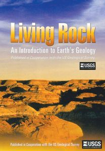 Living Rock: Introduction to Earth's Geology (DVD)