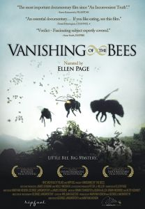 Vanishing Bees DVD (With Printable Study Guide PDF)