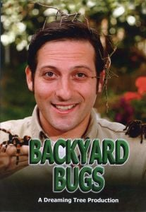 Backyard Bugs (DVD)