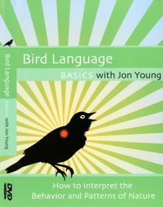 Bird Language Basics with Jon Young (DVD)