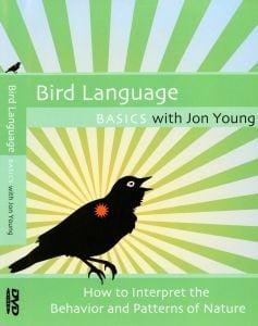 Bird Language Basics with Jon Young (DVD)