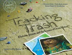 Tracking Trash, Flotsam, Jetsam, And The Science Of Ocean Motion