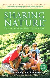Sharing Nature, Nature Awareness Activities For All Ages.